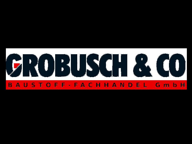Grobusch – Baustoff Fachhandel GmbH
