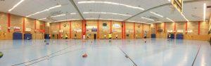 Dreifachsporthalle Breitscheider Weg